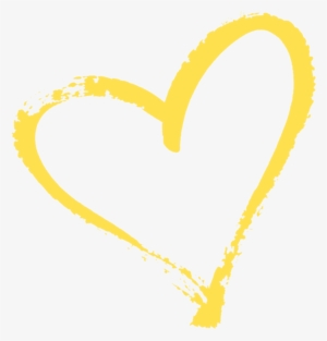 Yellow Heart PNG & Download Transparent Yellow Heart PNG.