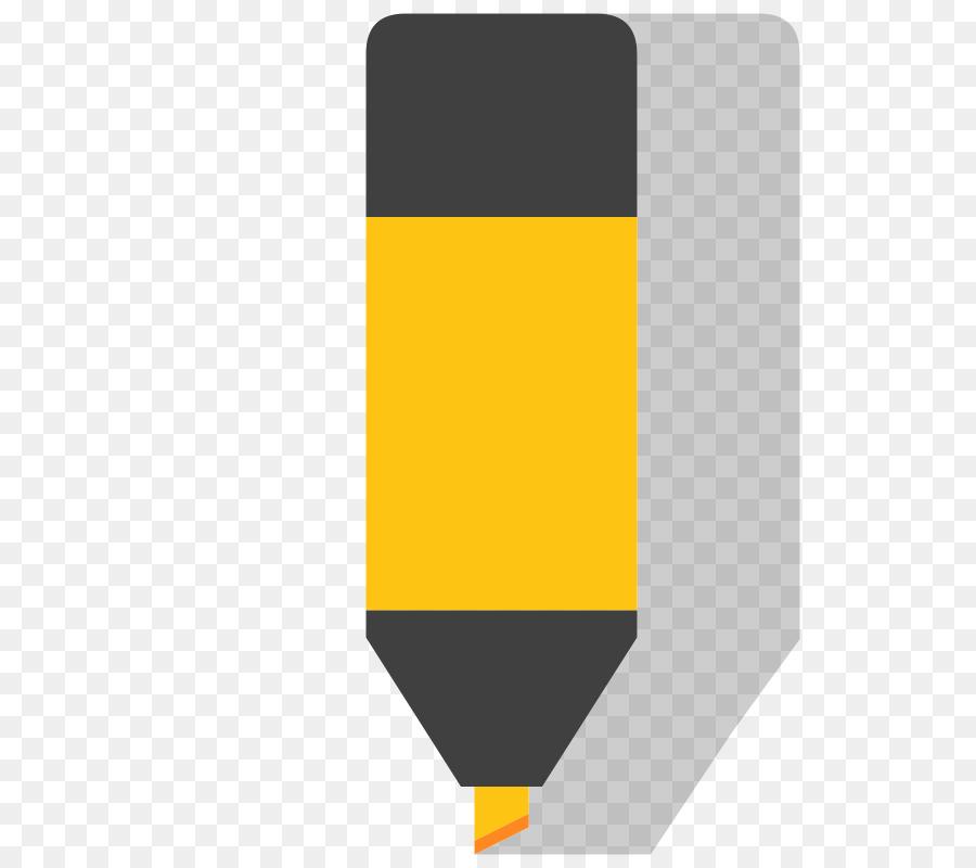 Yellow Background.