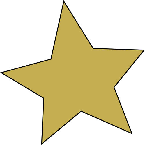 Free Yellow Stars Clipart, Download Free Clip Art, Free Clip.