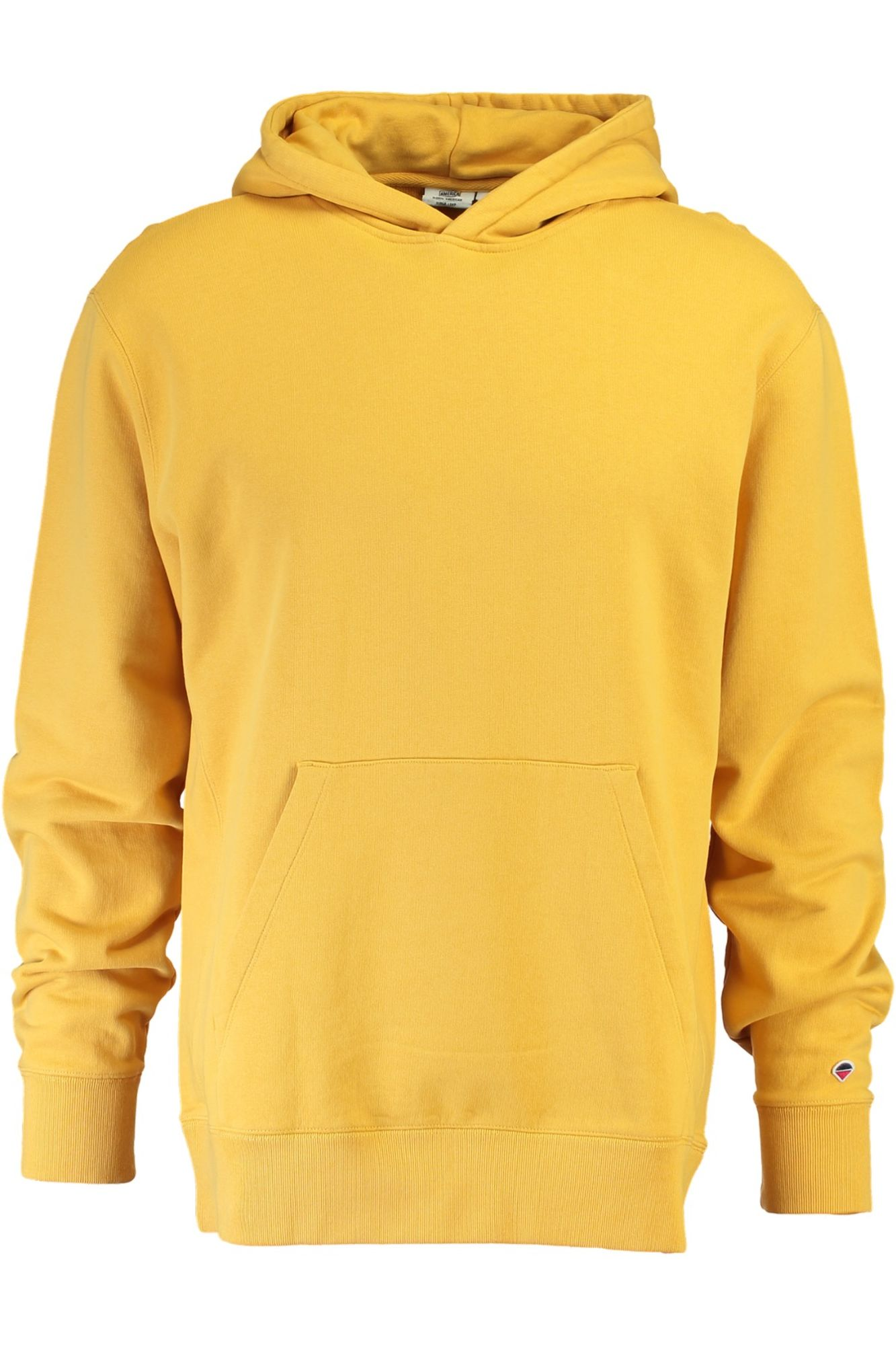 Men Hoodie Sagar Yellow Buy Online.