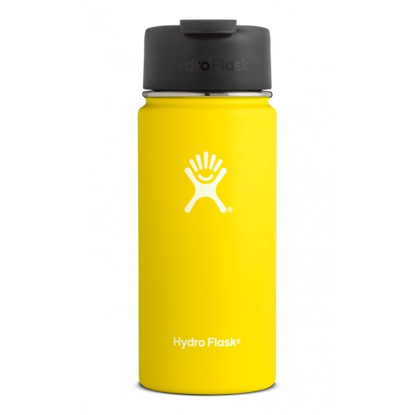 Yellow hydro flask clipart Transparent pictures on F.