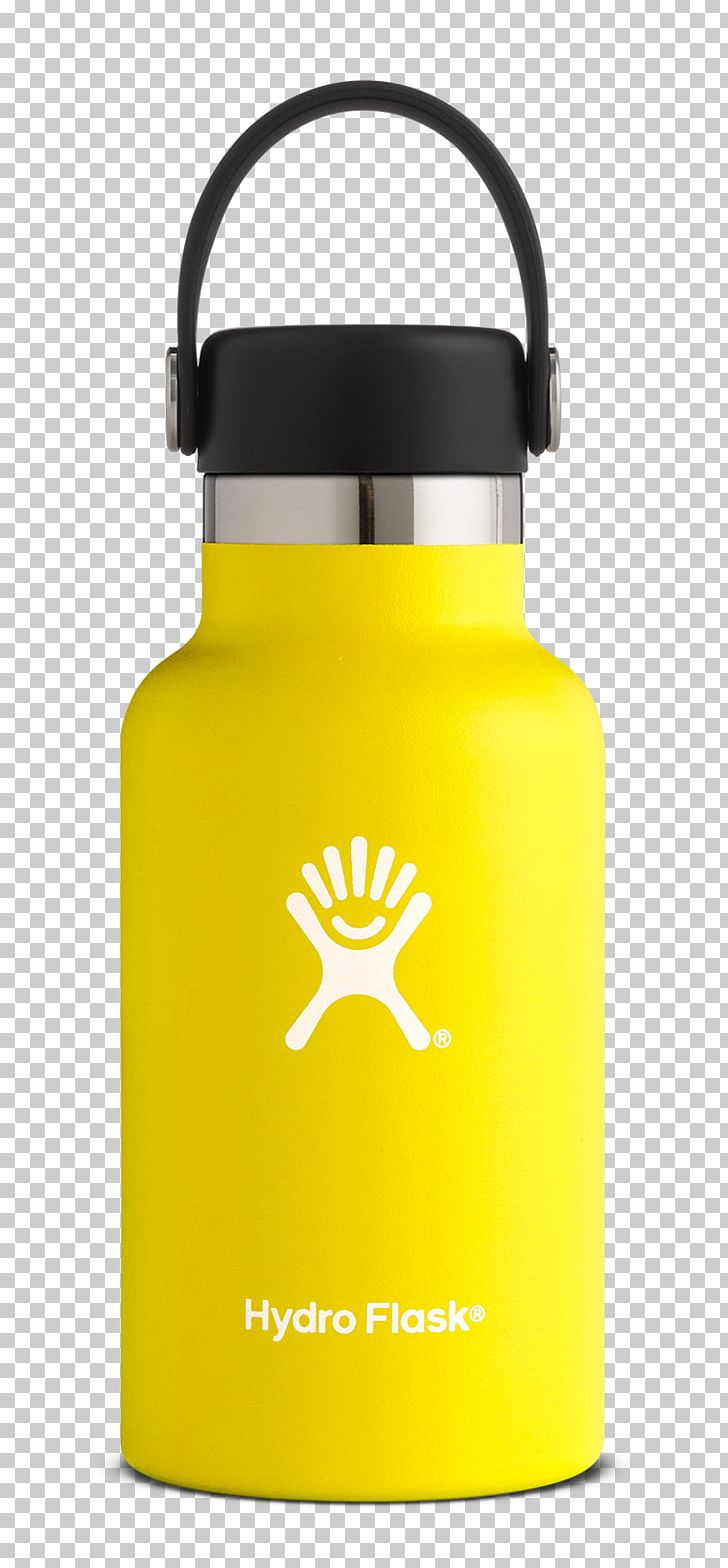 Yellow hydroflask clipart Transparent pictures on F.