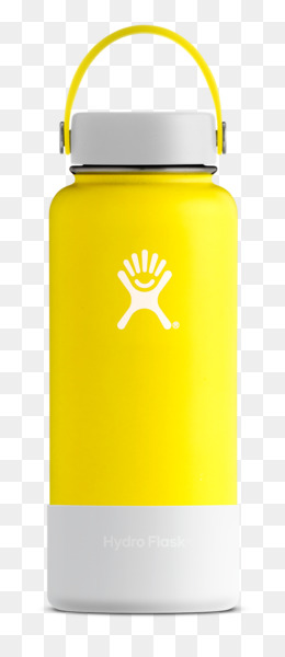 Hydro Flask PNG.