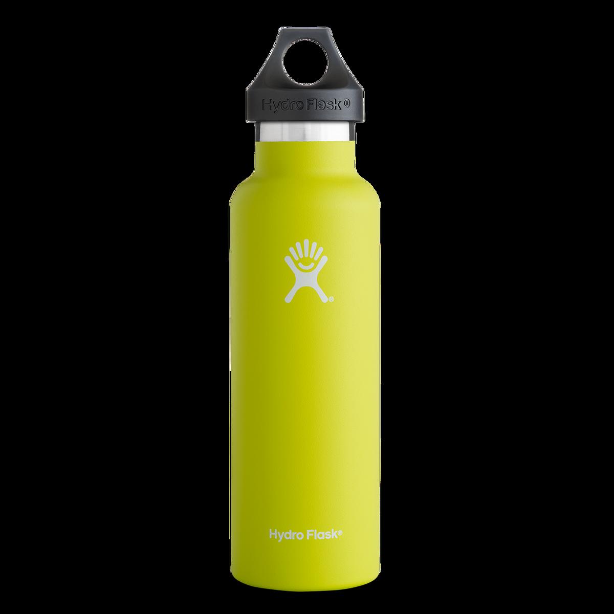 Hydroflask 21oz. Water Bottle.