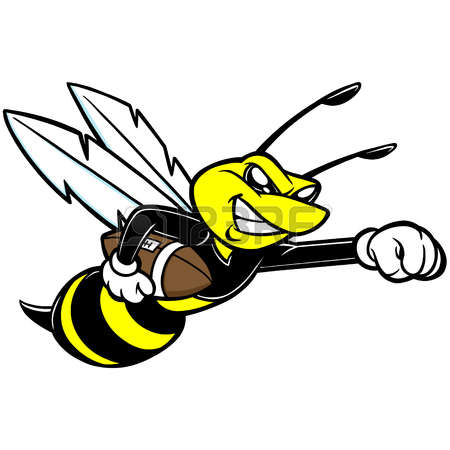 127 Yellow Jacket Bee Stock Illustrations, Cliparts And Royalty.