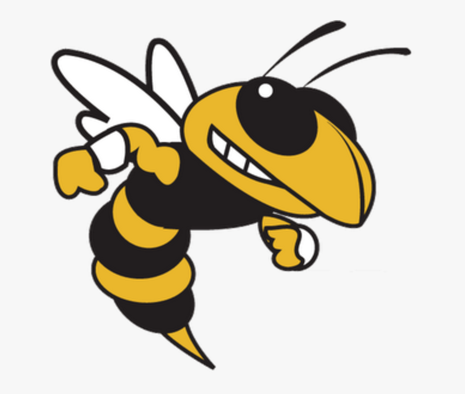 Carver High School Yellow Jackets.