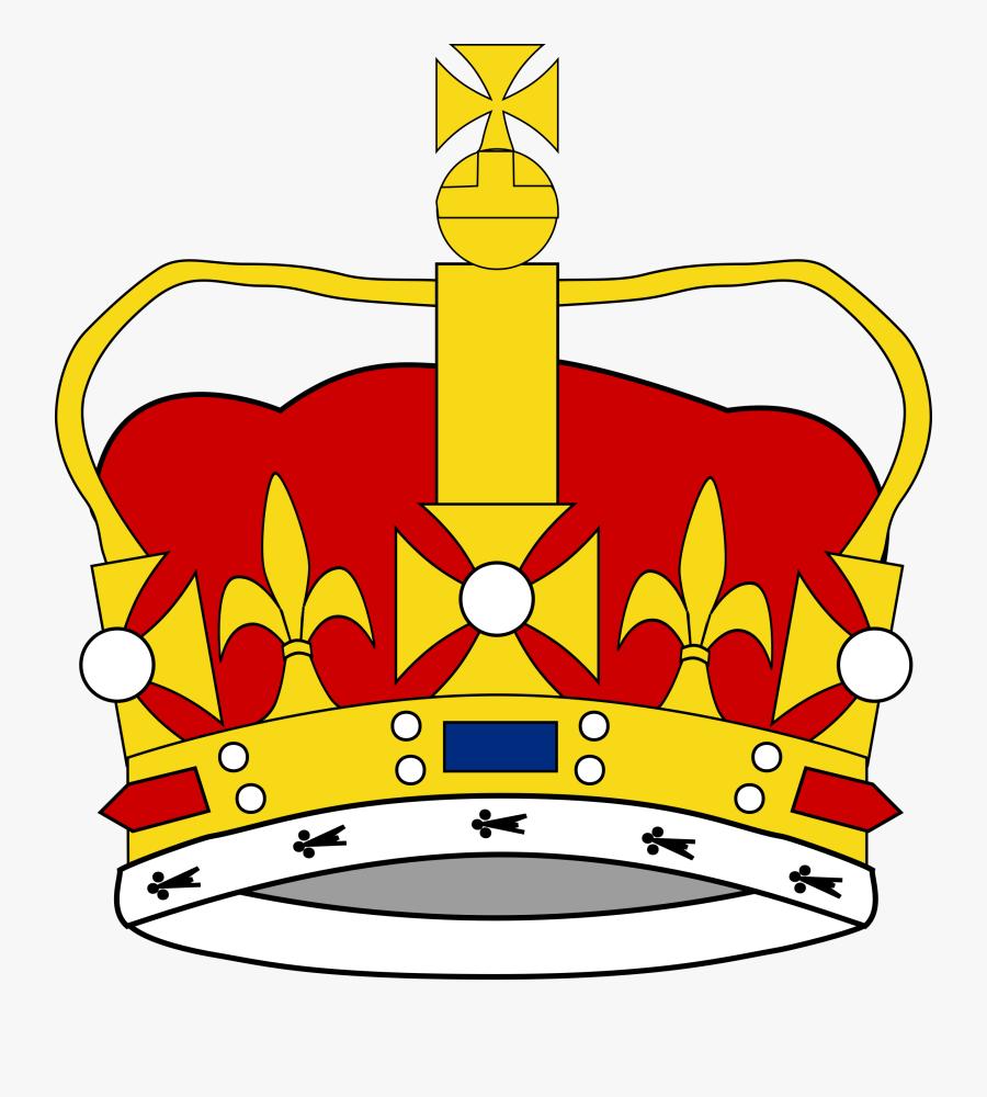 Symbol,crown,yellow.