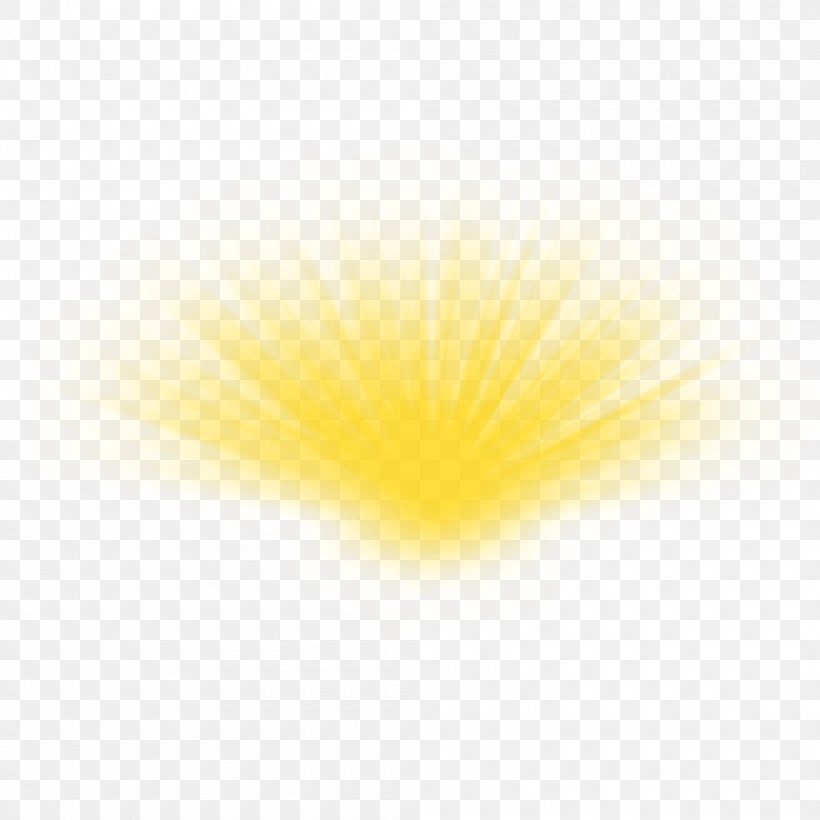 Lighting Yellow Light Beam, PNG, 1000x1000px, Light, Gratis.