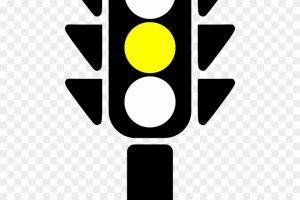 Yellow light clipart » Clipart Portal.