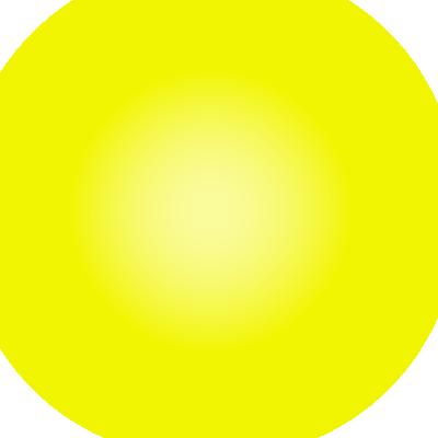 Yellow Light Png HD #42443.