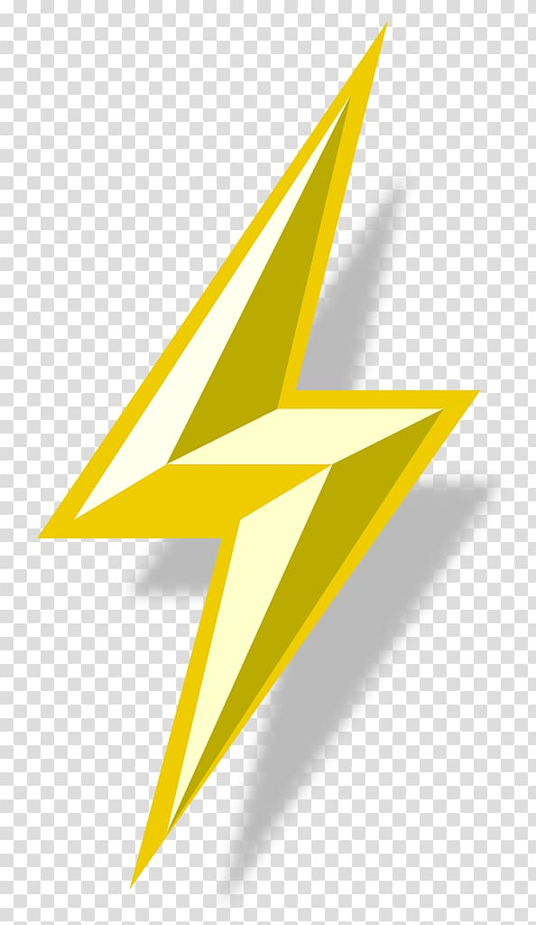 Yellow thunder art, Lightning Bolt , Printable Lightning.