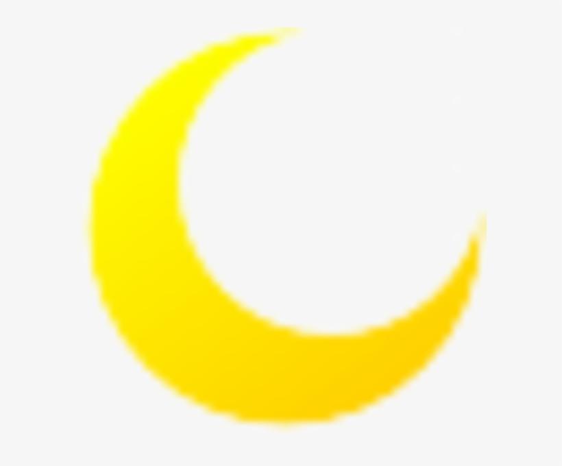 Transparent Moon Clipart.