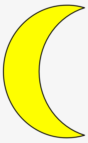 Yellow Moon Png PNG Images.