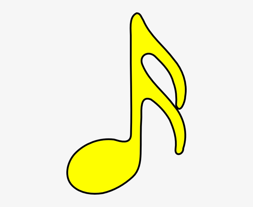 Musical Notes Clipart Mucic.