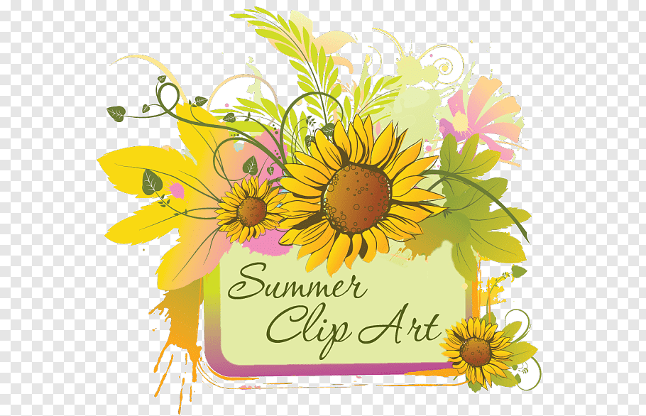 Summer Background Flowers, Summer , June, August, July, Blog.