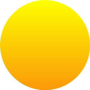 Orange Sun clipart, cliparts of Orange Sun free download.