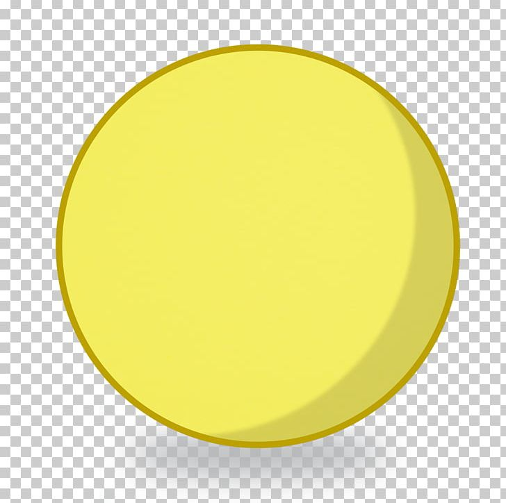Circle Oval Yellow Material PNG, Clipart, Circle, Education.