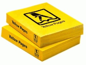 Brookfield residents have until Sept. 19 to stop Yellow Pages Phone.