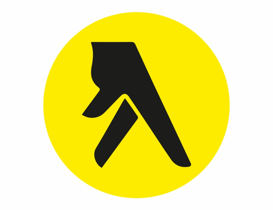 Yellow Pages Hand Logo, HD Png Download (3205087 ).