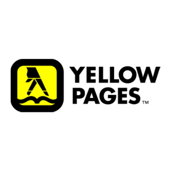 Yellow Pages.