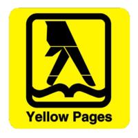 Yellow Pages Kenya.