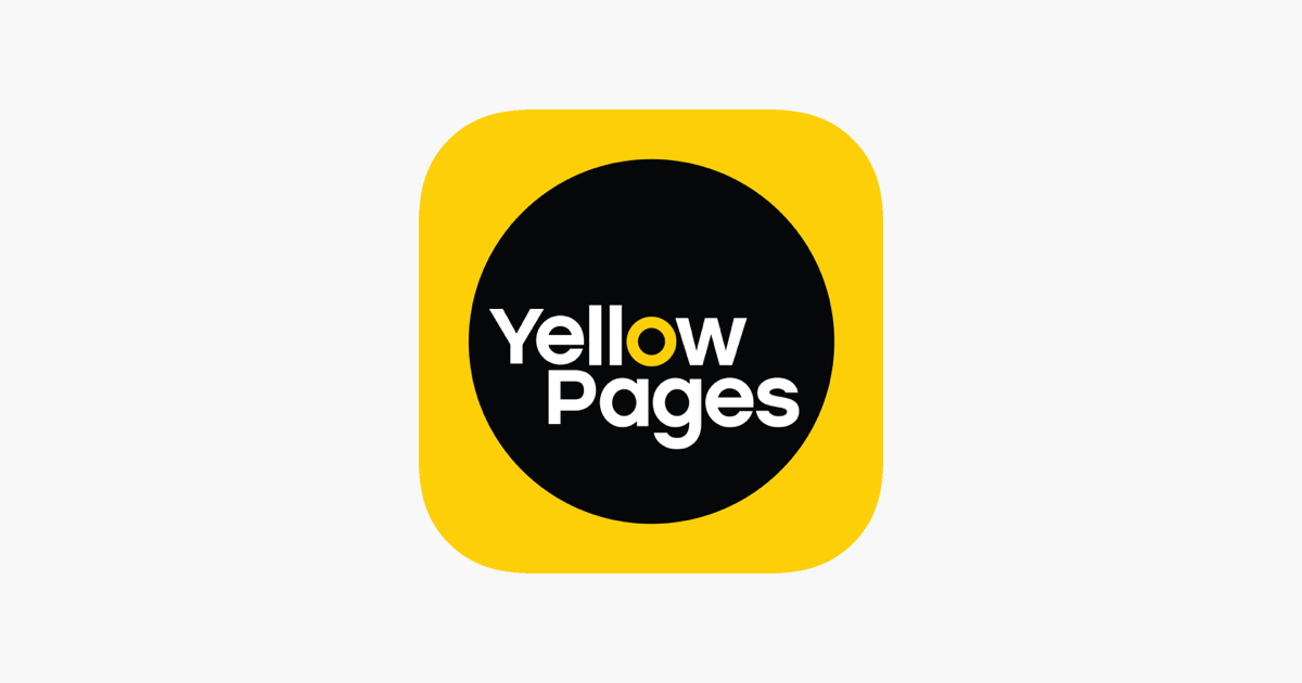Yellow Pages Australia on the App Store.