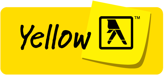 Scammers using Yellow Pages Walking Fingers.