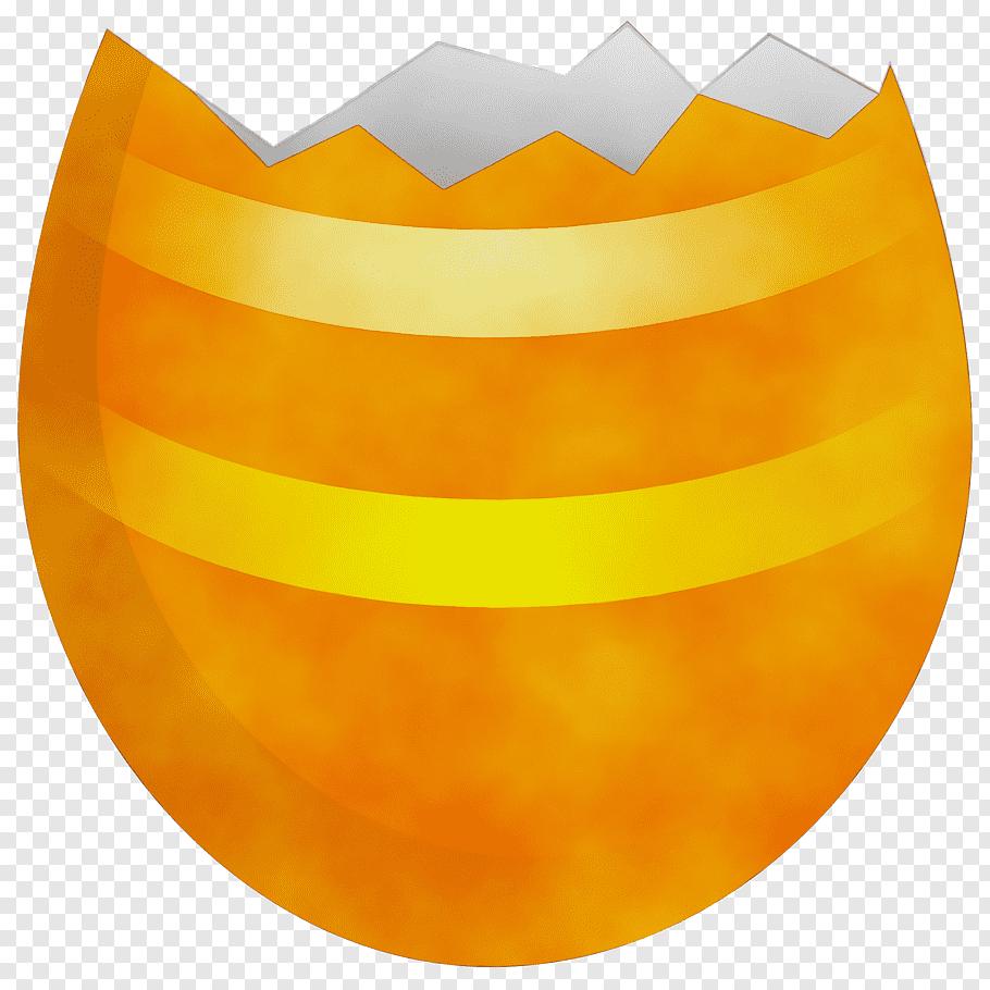 Orange, Watercolor, Paint, Wet Ink, Yellow, Circle, Logo.