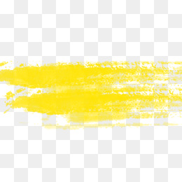 Yellow Paint Png, Vector, PSD, and Clipart With Transparent.