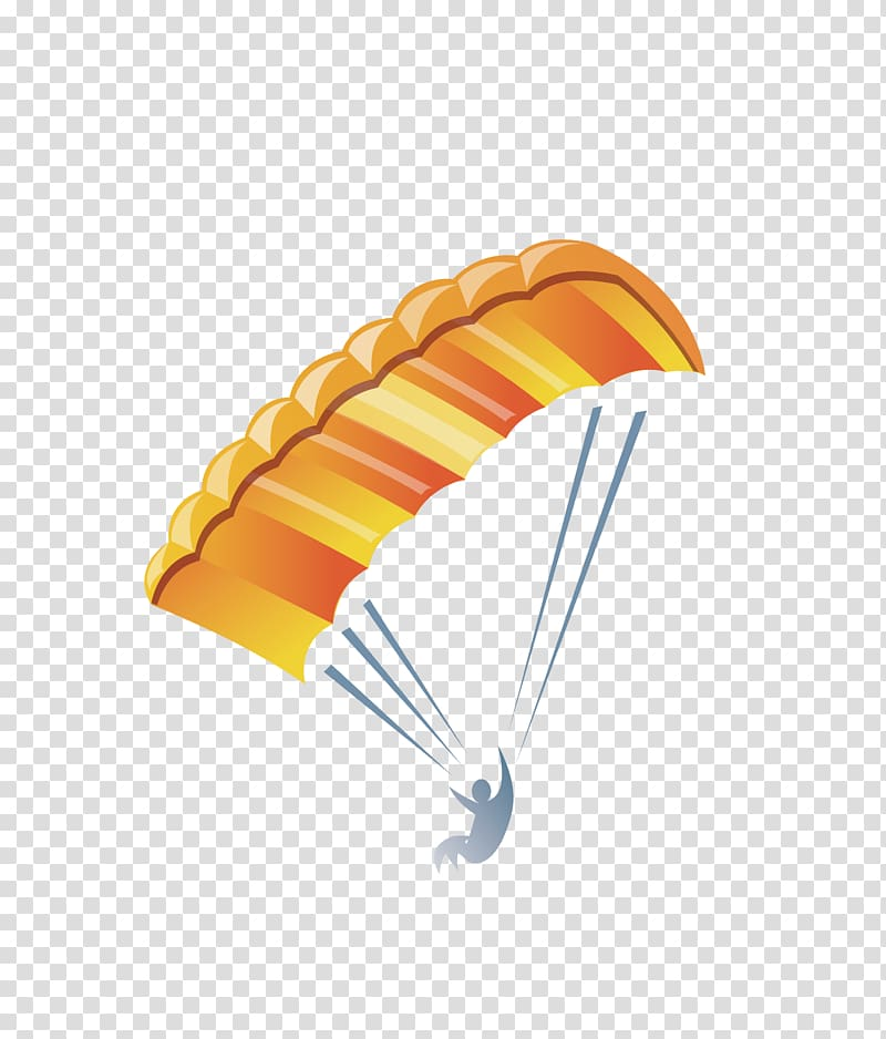Parachute illustration Illustration, parachute transparent.