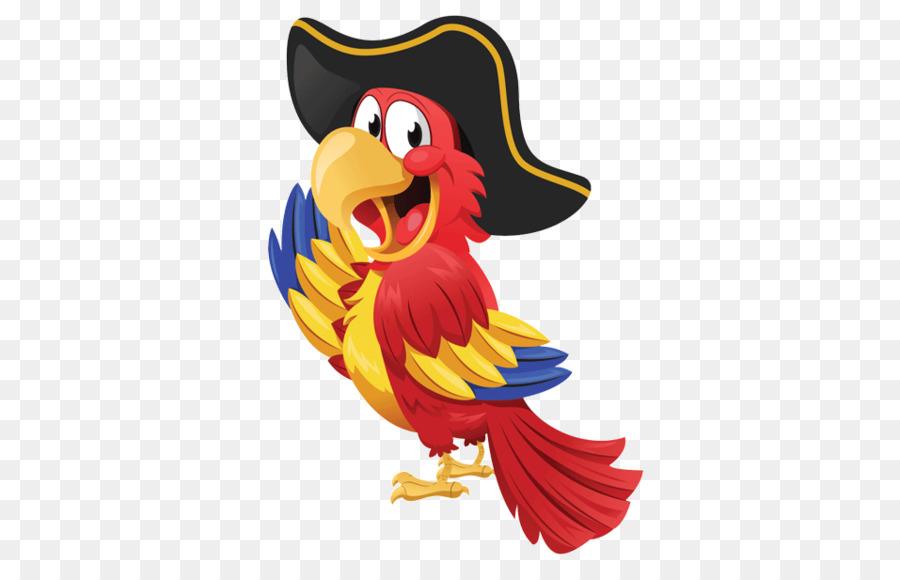 Pirate Cartoon clipart.