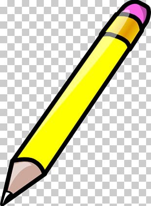 Yellow Pencil Cliparts PNG Images, Yellow Pencil Cliparts.