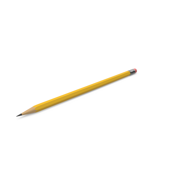 Yellow Pencil PNG Images & PSDs for Download.