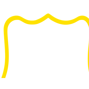 Yellow Frame clipart, cliparts of Yellow Frame free download.