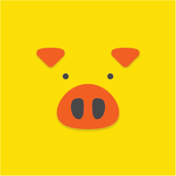 Yellow Pig Day (@yellow_pig_day).