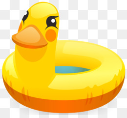 Swimming Float PNG.