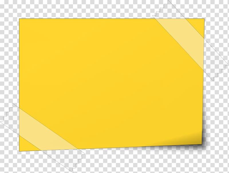 Yellow paper , Post.