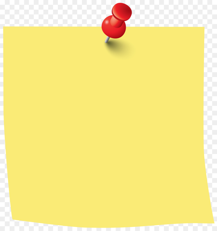 417 Post It free clipart.