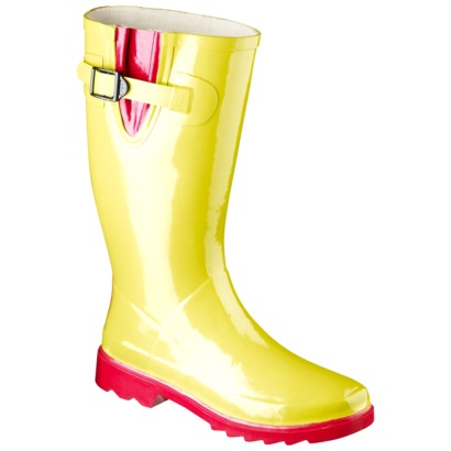 Where to Buy Affordable Spring Rain Boots.