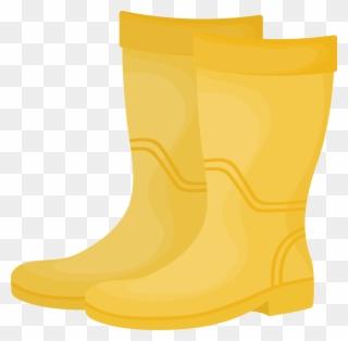 Free PNG Rain Boots Clipart Clip Art Download.