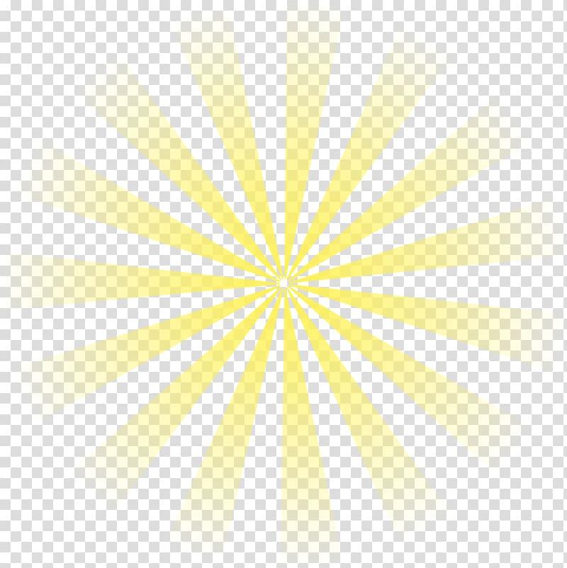 Light beam Ray Sunlight , light transparent background PNG.