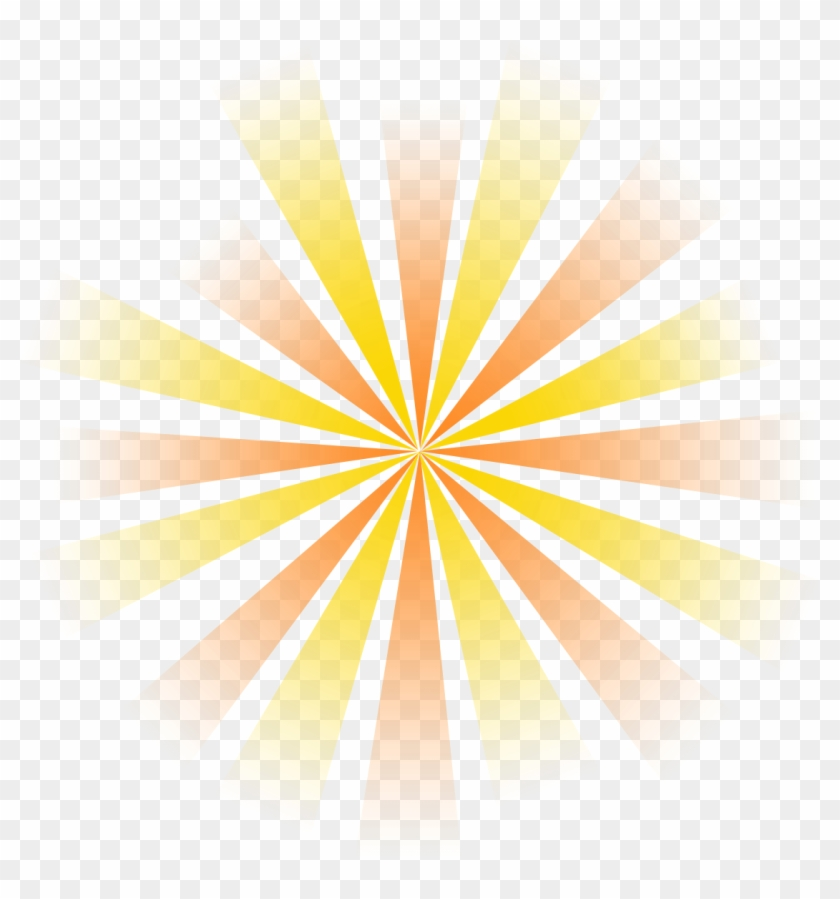 Yellow Light Rays Png Yellow Sun Rays Png Hasshe.
