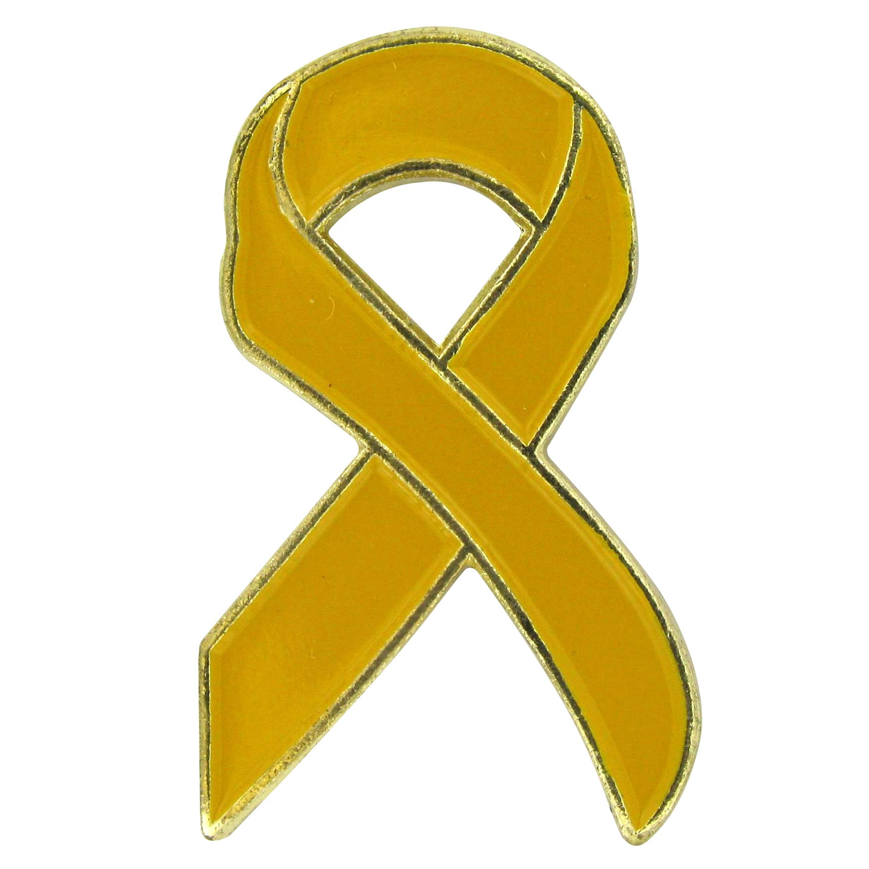 Yellow Ribbon Clip Art.