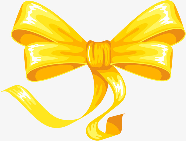 Yellow ribbon clipart 4 » Clipart Station.
