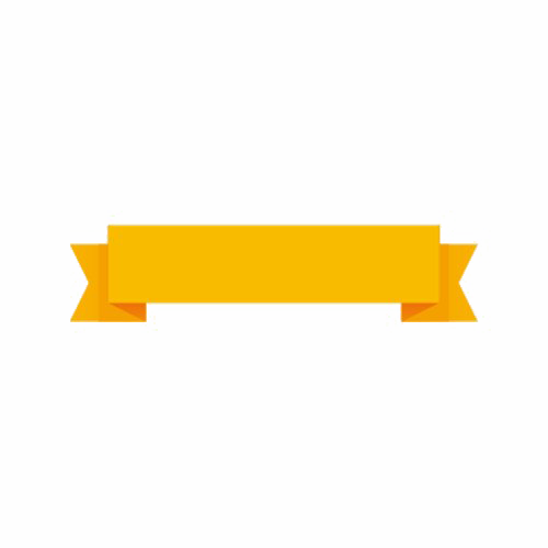 Yellow Ribbon PNG Images Transparent Free Download.