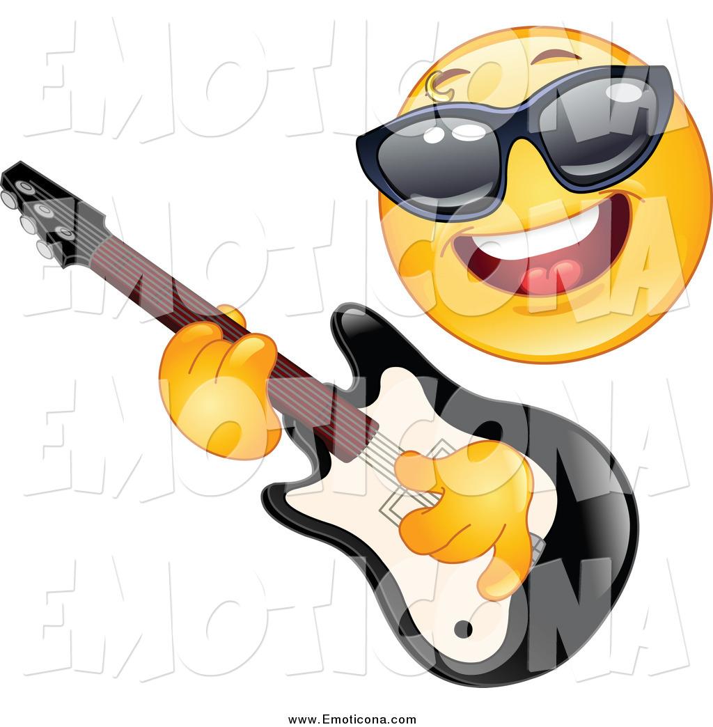 Clipart yellow rock star.