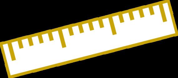 1405 Ruler Clipart Ruler Clipart ~ ClipartFan.
