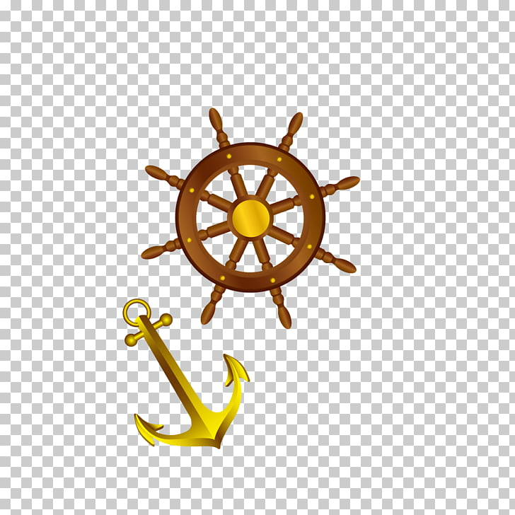 Ships wheel Steering wheel Boat, Sailor ship PNG clipart.