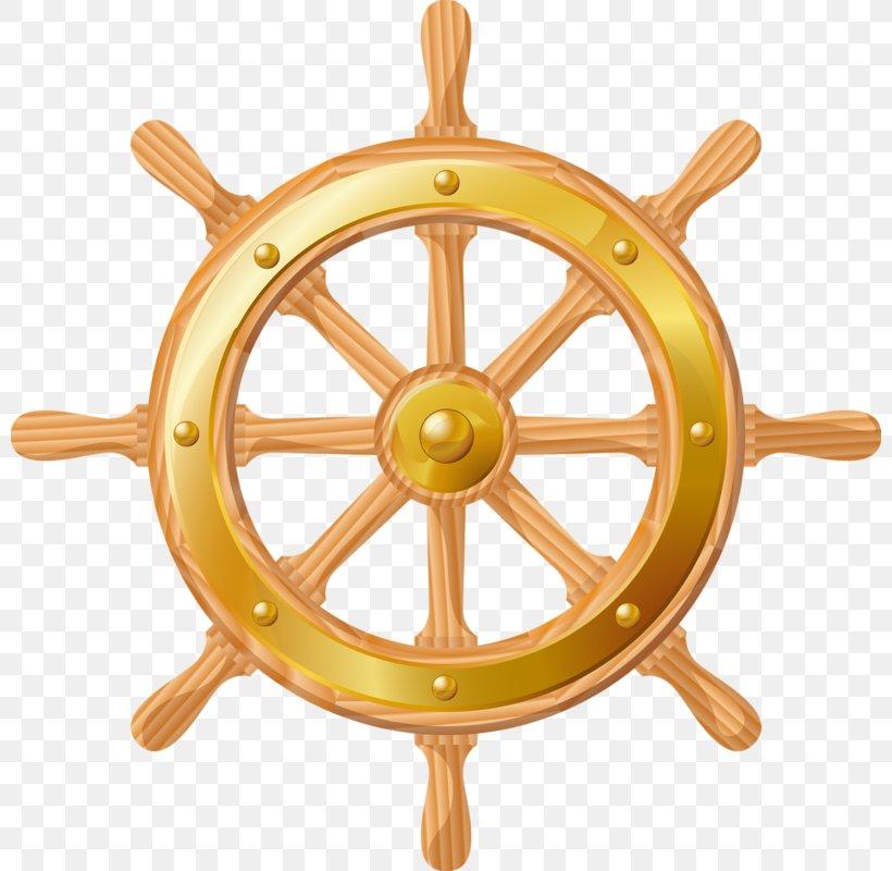 Ship\'s Wheel Anchor Clip Art, PNG, 800x800px, Ship S Wheel.