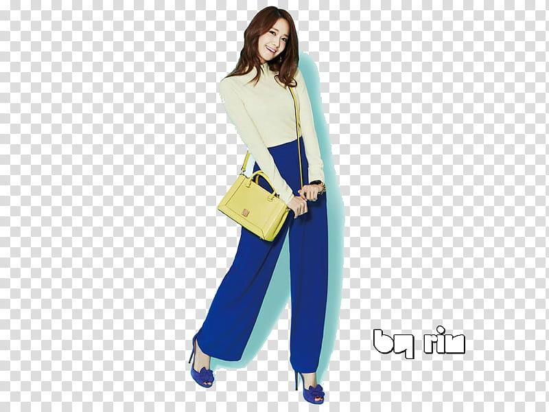 YoonA Instyle, women\'s white long.